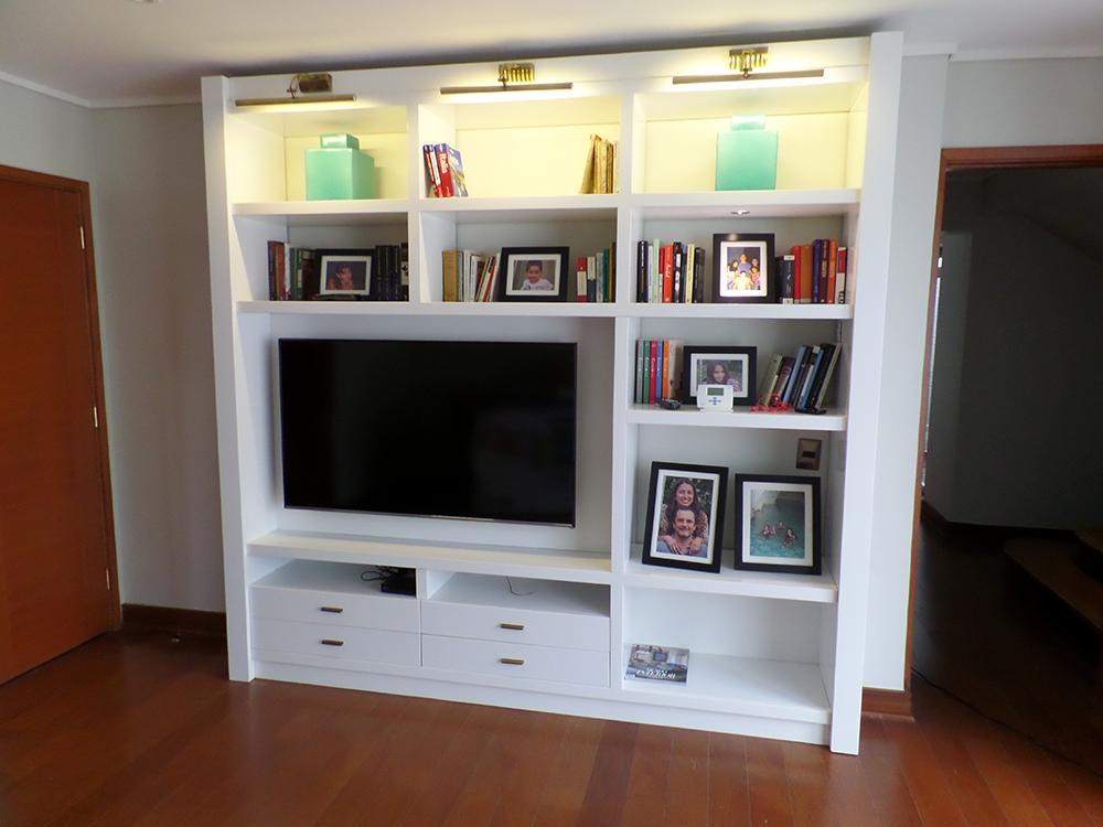 mueble sala de estar ferrari muebles y espacios