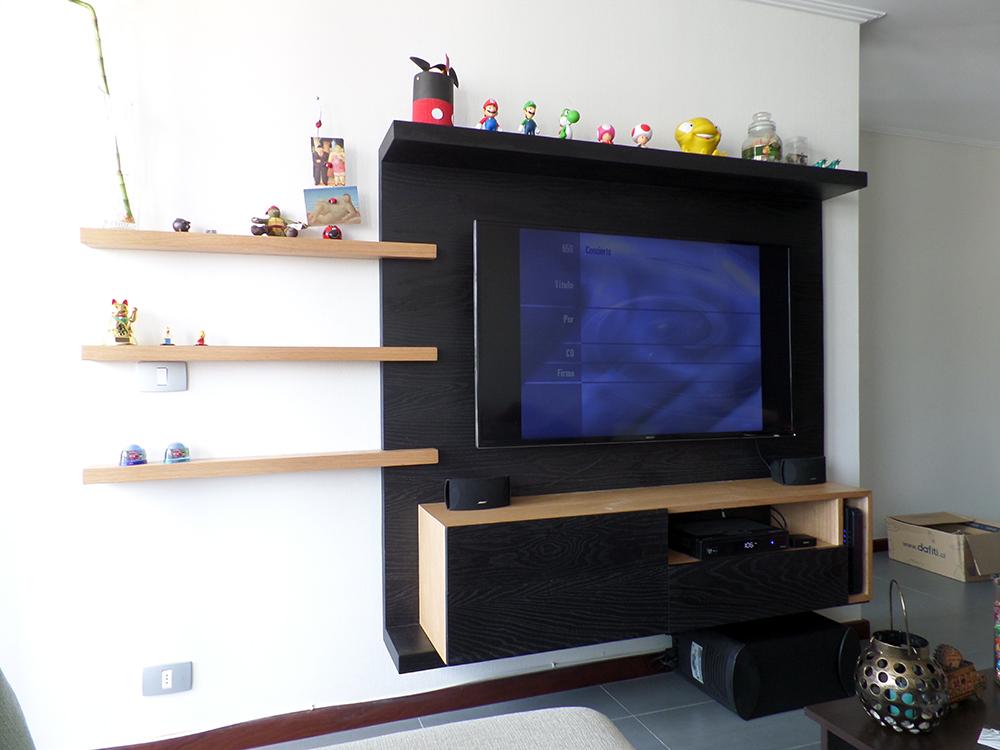 Proyectos - Ferrari, Muebles y Espacios