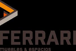 Ferrari, Muebles y Espacios