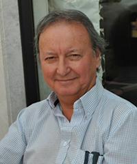 Patricio Ferrari Herrera