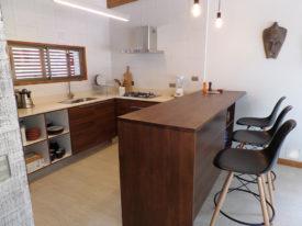 Proyectos ferrari muebles y espacios for Cocinas ferrati